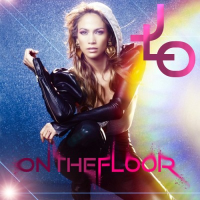 Jennifer Lopez Dance  Floor on Espacio Musical  Junio 2011