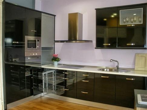 Un mundo en la cocina cocinas en formica - Cocinas de formica ...