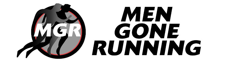 Men Gone Running / MGR Runners