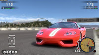 Test drive Ferrari previews anunciado para marzo 10