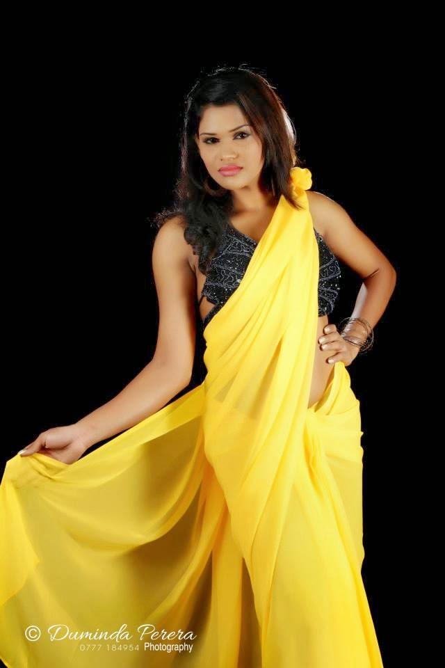 Ayesha Madushani