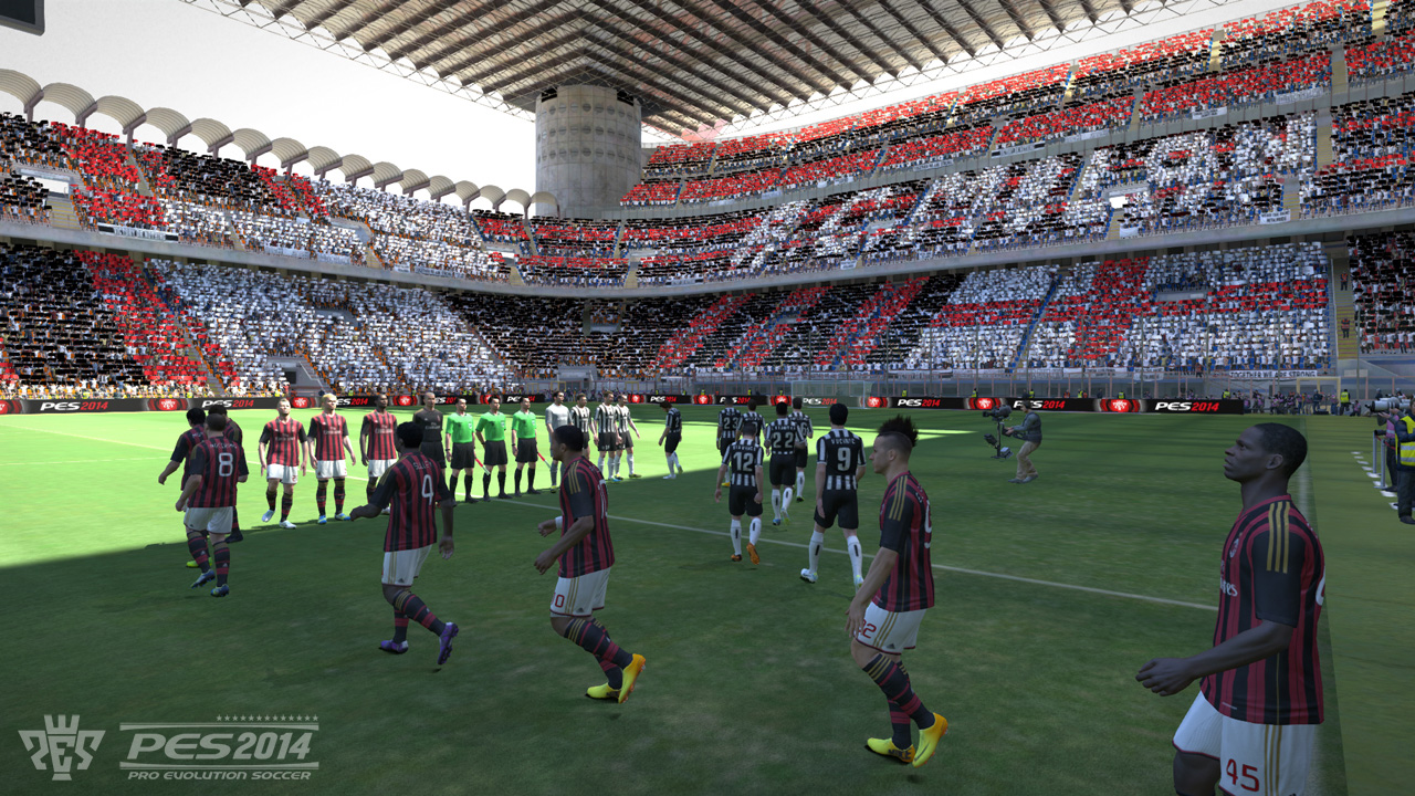 game masters ac milan - photo#17