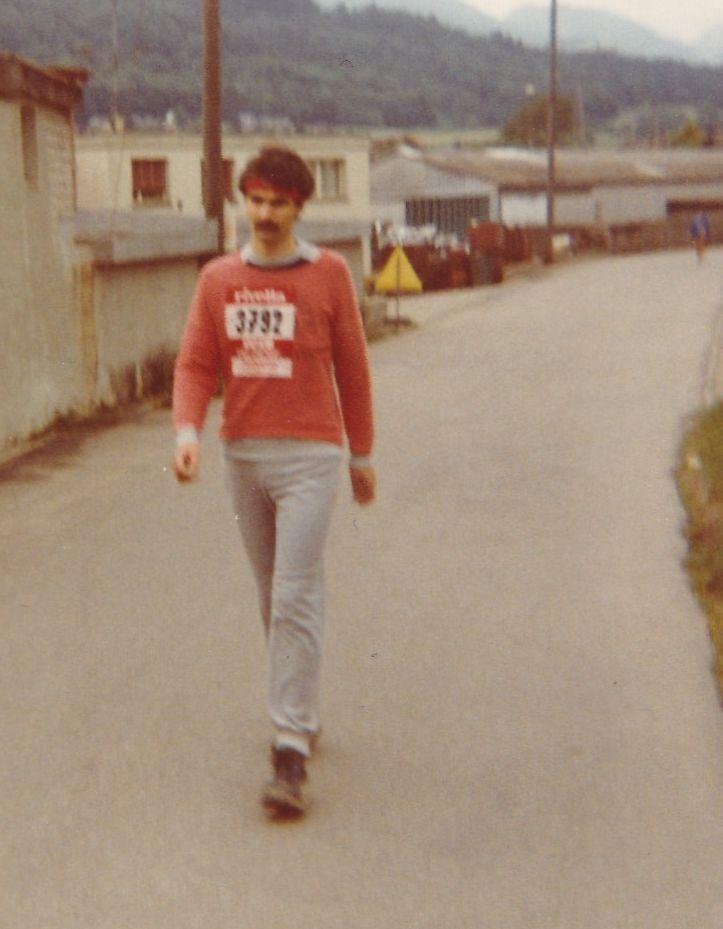 100km Biel 1985