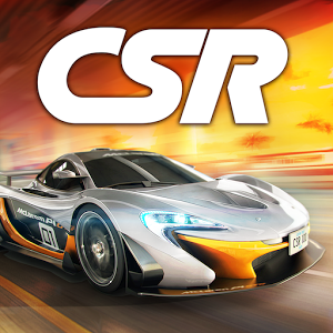 Download Cheat CSR Racing 2.5.0 Apk