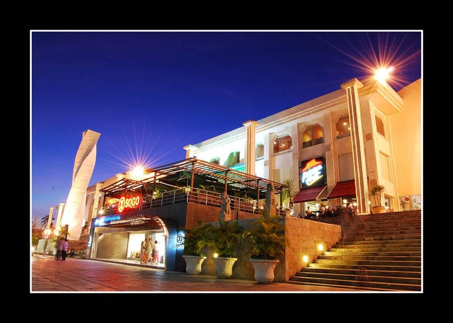 Hotel murah di bali dekat discovery Mall