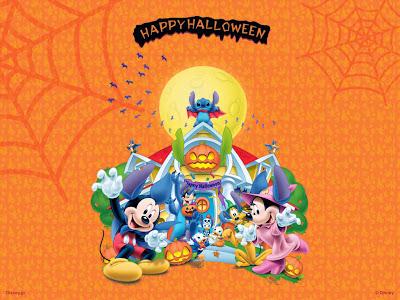 imagenes disney halloween 01