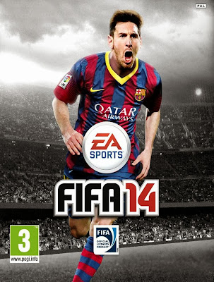 FIFA 14 Full Version PC Games Free Download