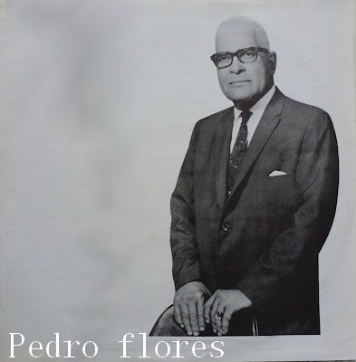 •Pedro Flores Was the First Person to Manufacture the Yo-Yo in the United States