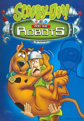 Scooby-Doo! y Los Robots – DVDRIP LATINO