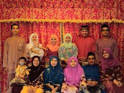 mY family!~