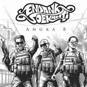 Download Album Endank Soekamti - Angka 8