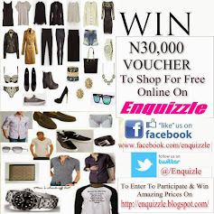 Win N30,000 Voucher To Shop For Free Online