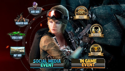 Cara Cepat Download Dan Install Game Point Blank Garena Indonesia Gratis