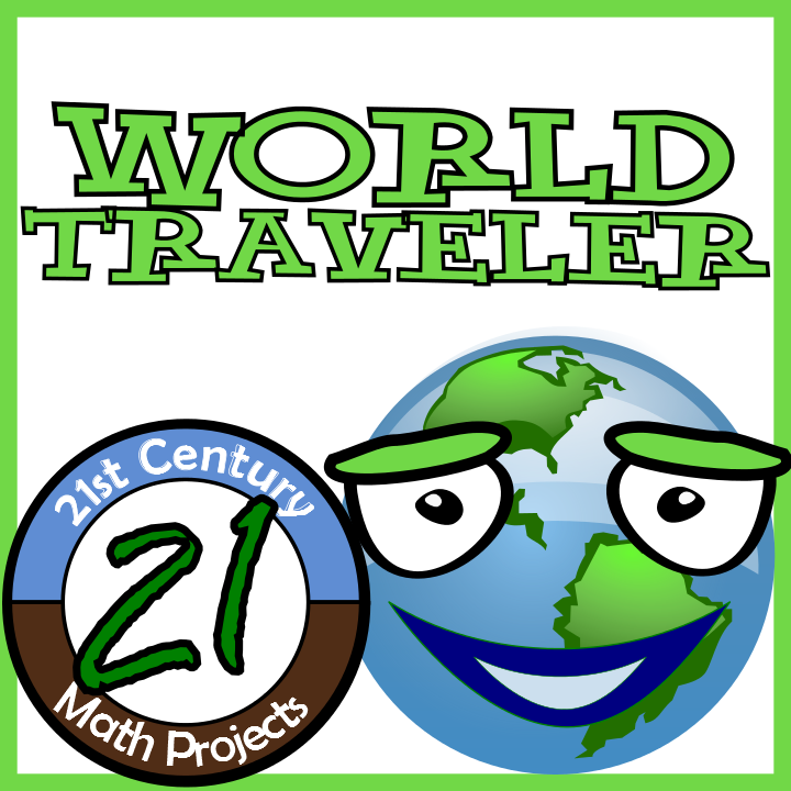World Traveler - International Project - Clark Creative ...