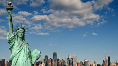 20 Fakta Unik Tentang Patung Liberty