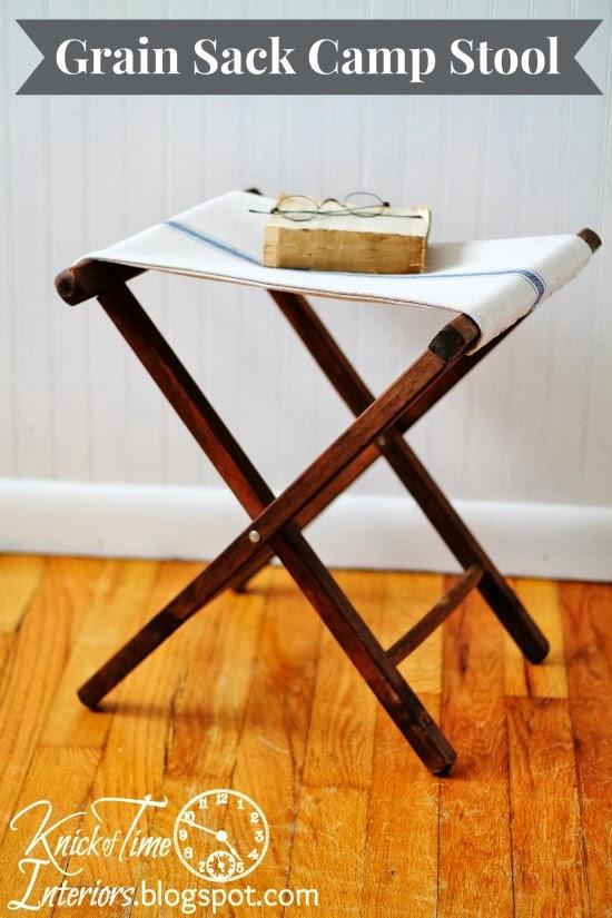 Grain-Sack-Furniture-Camping-Folding-Chair
