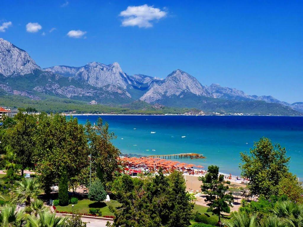 Самые красивые места мира часть 1