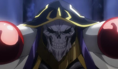 Overlord BD Episode 1 – 3 (Vol.1) Subtitle Indonesia