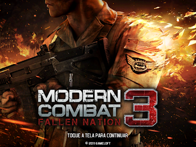 IMG_0003 [Review] Modern Combat 3: Fallen Nation (Android e iOS)