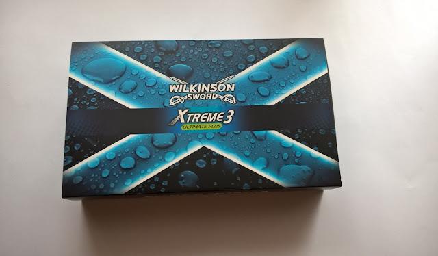 #AmbasadorWilkinson maszynka Xtreme3 Ultimate Plus TESTOWANIE!