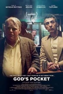 Xem Phim Ván Bài Của Chúa - God's Pocket