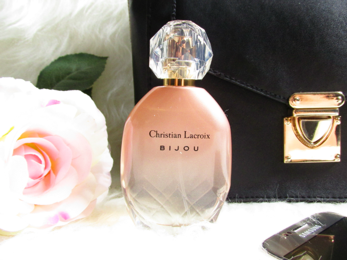 Review: Christian Lacroix - Bijou - Eau de Parfum by AVON