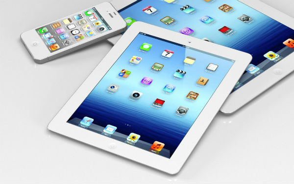 iPad Mini will replace the iPad 2?