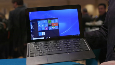 Tablet Windows 10 Murah Dell Latitude 11 5175