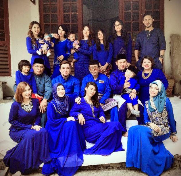 Keluarga Emma Maembong Pula Masuk Program Realiti?, info, terkini, hiburan,sensasi, gossip, Keluarga Maembong,