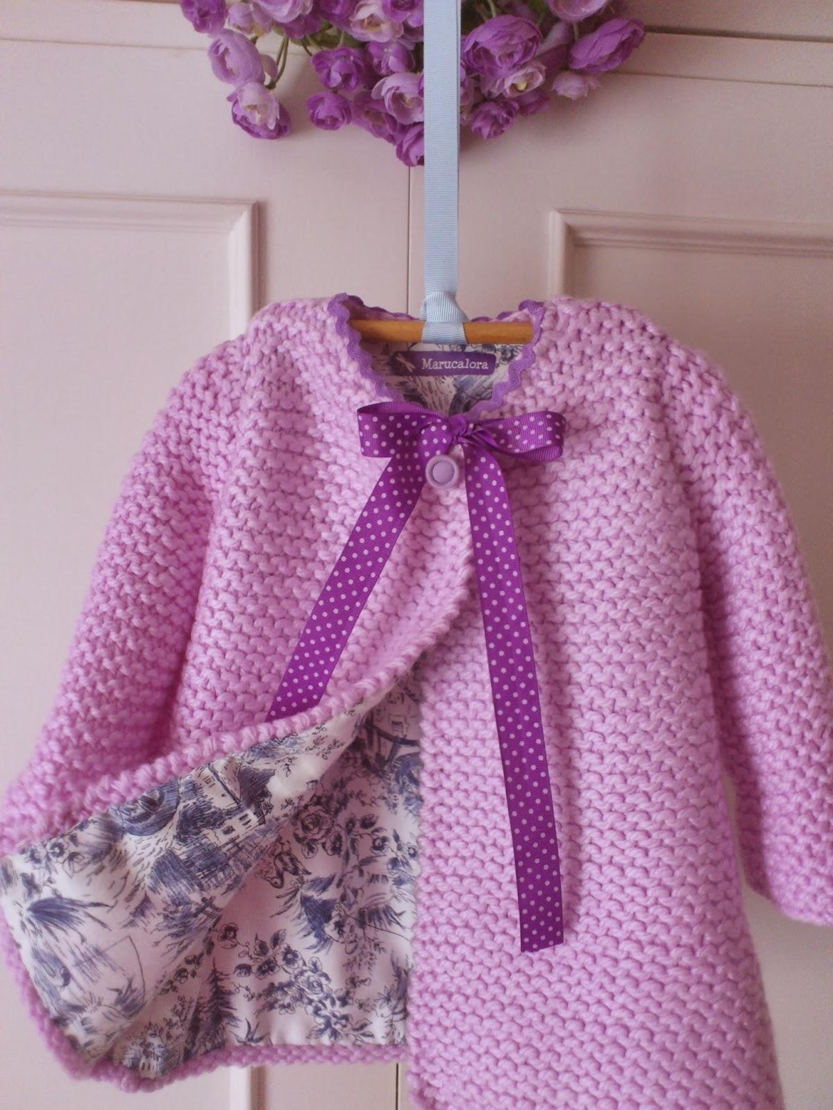 La costura de Marucalora: enero 2014