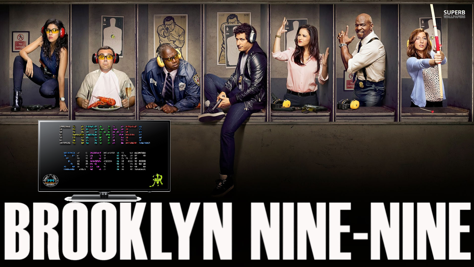 Brooklyn Nine-Nine Spoilers and Upcoming Guest Stars