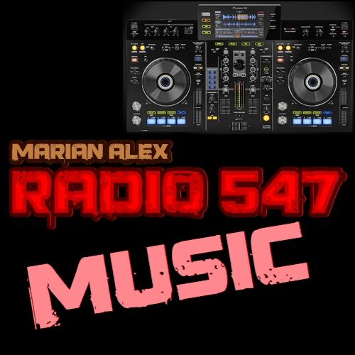 RADIO 547 FACEBOOK