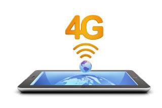 Mengenal Teknologi 4G
