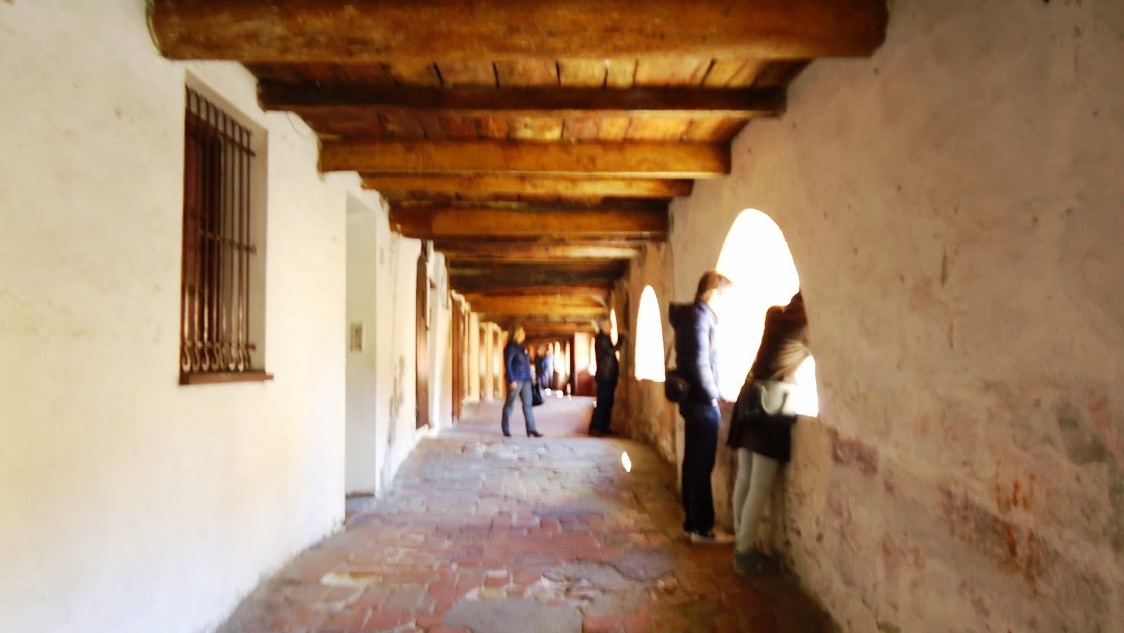 Brisighella, Antica via degli Asini - Foto di Monica Gatti La gatita sotto le due torri blog