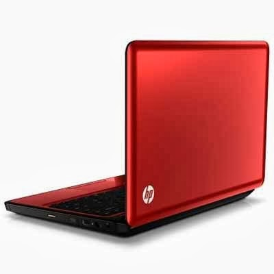 Laptop HP 14-D022LA