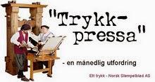 3.pass hos Trykk-pressa