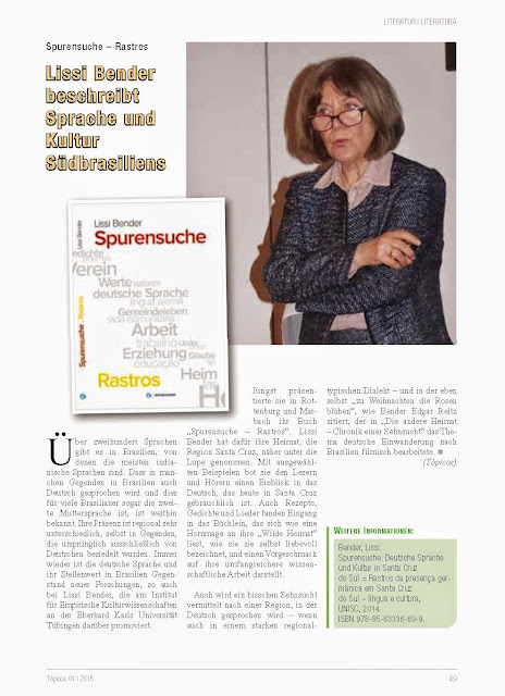 Revista Tópicos