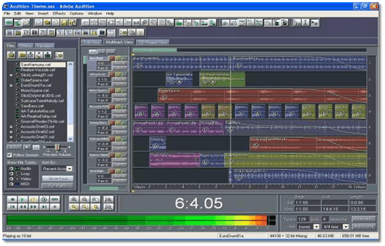 best audio editing software for pc free