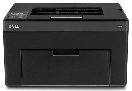 Dell 1250C Printer