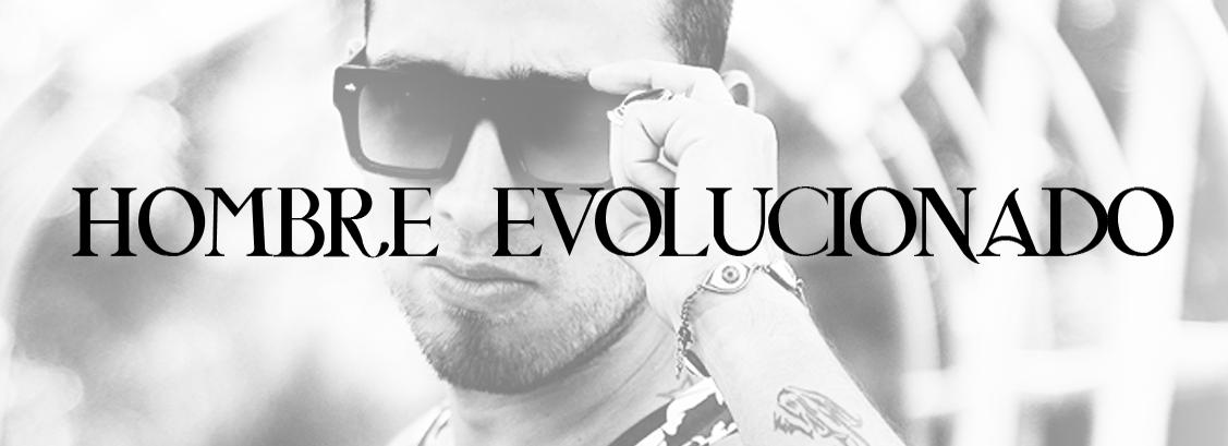 Hombre Evolucionado