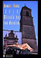 Semana Santa en Alcalá de los Gazules - 2013