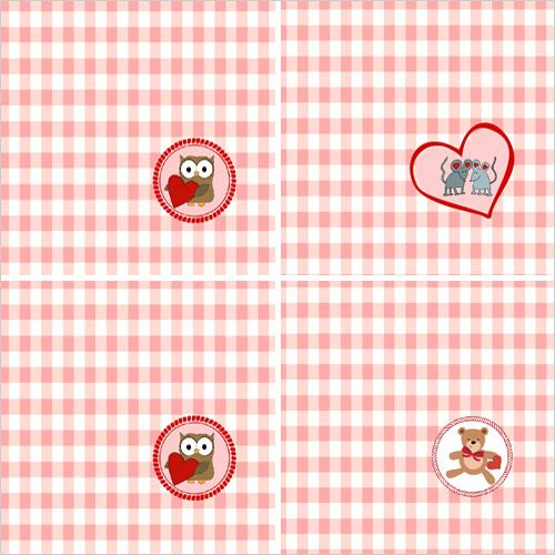 My Owl Barn Valentine S Day Iphone Wallpaper