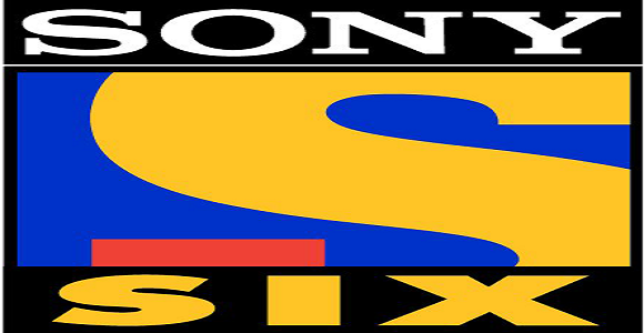 Online tv sports sony six channel