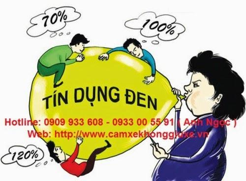 Vay tiền tại camxekhonggiuxe.vn