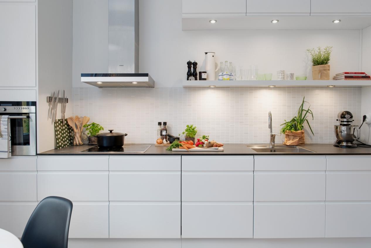 Ideas para personalizar nuestras cocinas