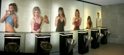 Interesting & Funny Men's Restrooms (30) 2
