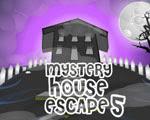 Solucion Mystery House Escape 5 Guia