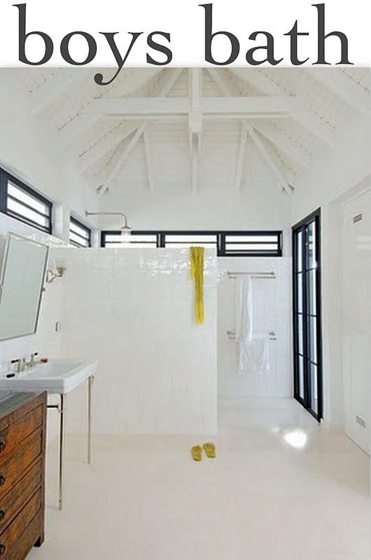 Dream Home: Veranda Interior | La Dolce Vita