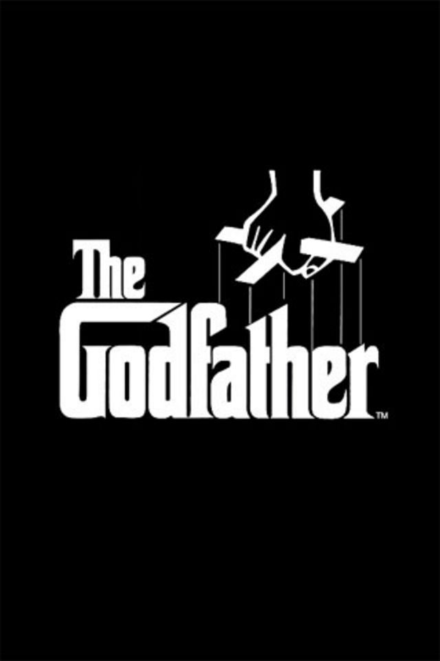 godfather iphone wallpaper iphones amp ipod touch