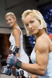 Common Muscle Building Supplements For Women